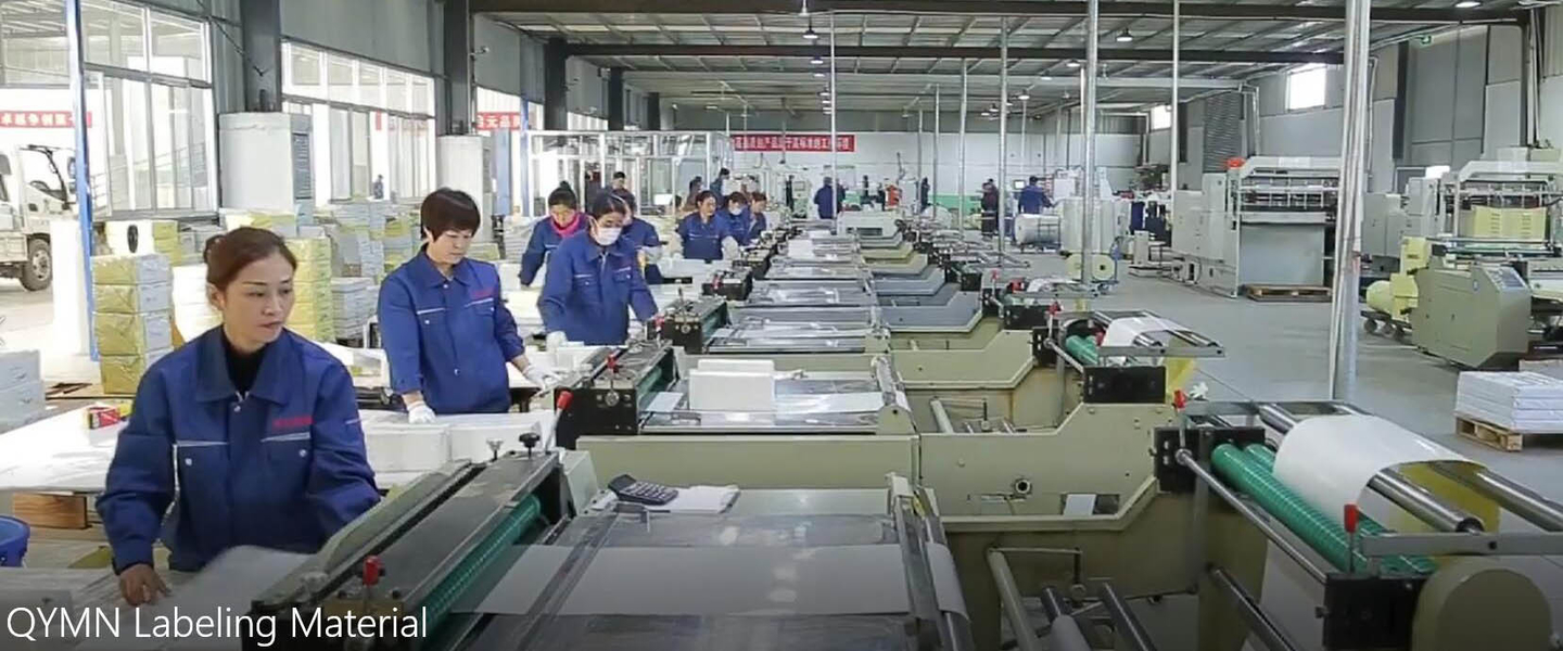 China best Low Temperature Labels on sales