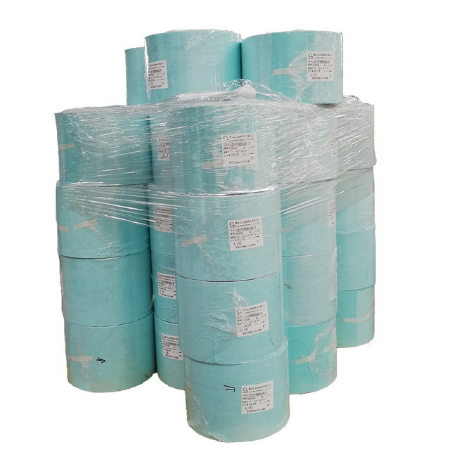 50C Direct Thermal Label Rolls